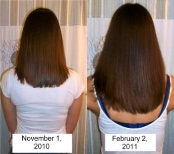 biotin hair growth results reviews before and after