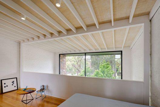 Gallery of Brick Aperture House / Kreis Grennan Architecture - 12