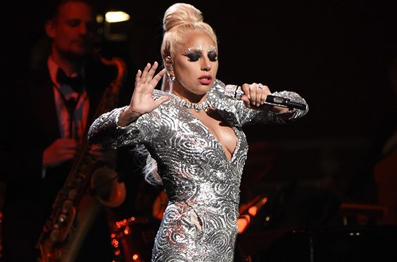 Lady Gaga Says It's 'Time' for New Album After Wrapping Tony Bennett Tour   Billboard