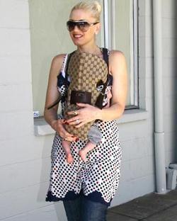 Celebrity Moms: Celeb Style Find: Jessica Alba's Belle ...