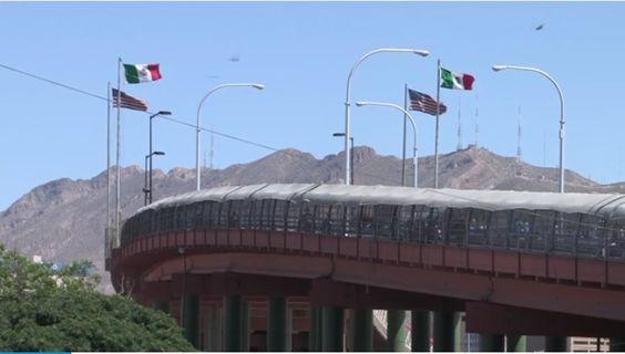 La frontera se prepara para ayudar a personas deportadas   El Puntero