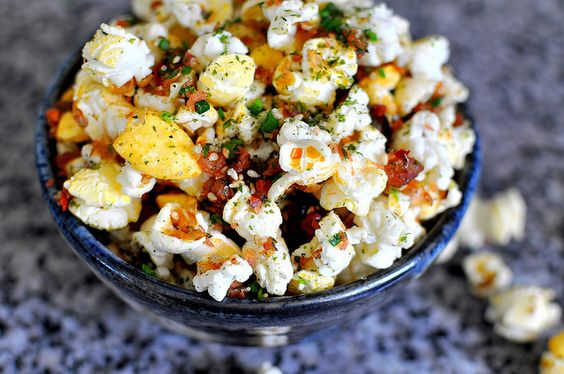 epic popcorn popcorn nuts pretzels homemade popcorn popcorn furikake ...
