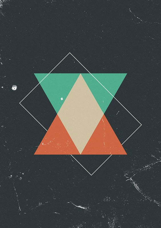 Simple, yet engaging. Would like a different texture.    MSCED by Marius Roosendaal, via Behance