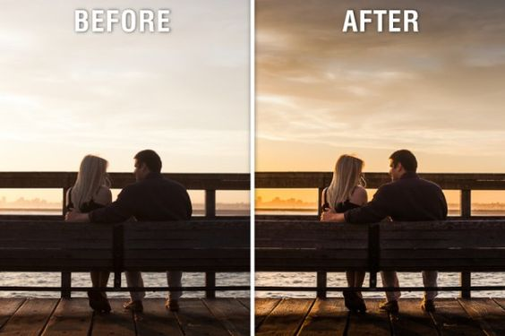 How to Create a Subtle Faux-HDR Effect Directly in Lightroom 4 With a Single Image: Photography Lightroom, Image Photography, Photoshop Tutorial, Photoshop Lightroom, Photography Hdr, Photography Photoshop, Lightroom Photoshop, Hdr Photography Tutorial