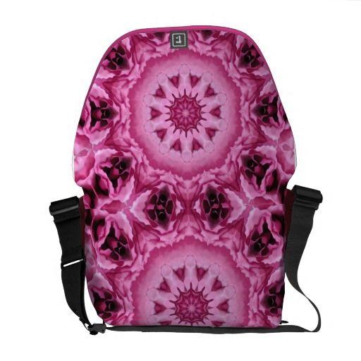 Retro Rosie Bag Messenger Bags