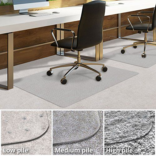 Office Chair Mat For Carpeted Floors