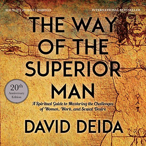 The Way Of The Superior Man In 2020 Free Pdf Books What To Read