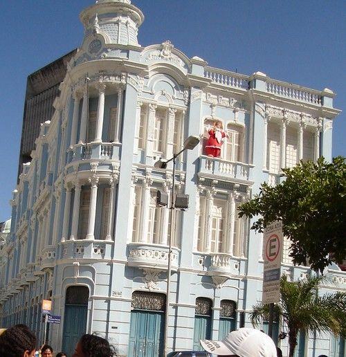 Pontos Históricos De Fortaleza (Ceará): Março 2010