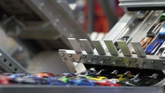 Metropolis II the movie A film about a sculpture by Chris Burden. Now on view at the Los Angeles Museum of Art.  Directed by Henry Joost and Ariel Schulman Edited by Max Joseph