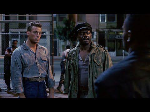 Leon Peleador Sin Ley Completa Hd Full Movies Jean Claude Van Damme Fight Movies