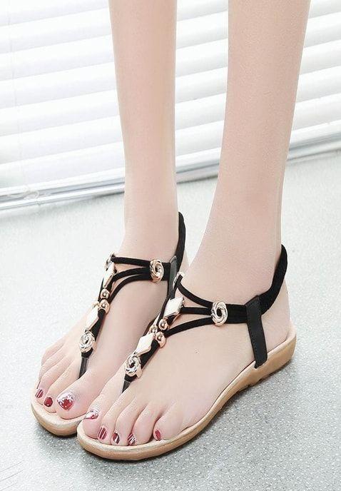 Flat shoes women