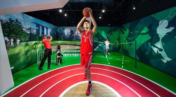 Càu thủ bóng rổ siêu kều Minh Diêu