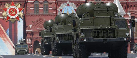 InfoNavWeb                       Informação, Notícias,Videos, Diversão, Games e Tecnologia.  : Rússia instala sistemas antimísseis com alcance de...