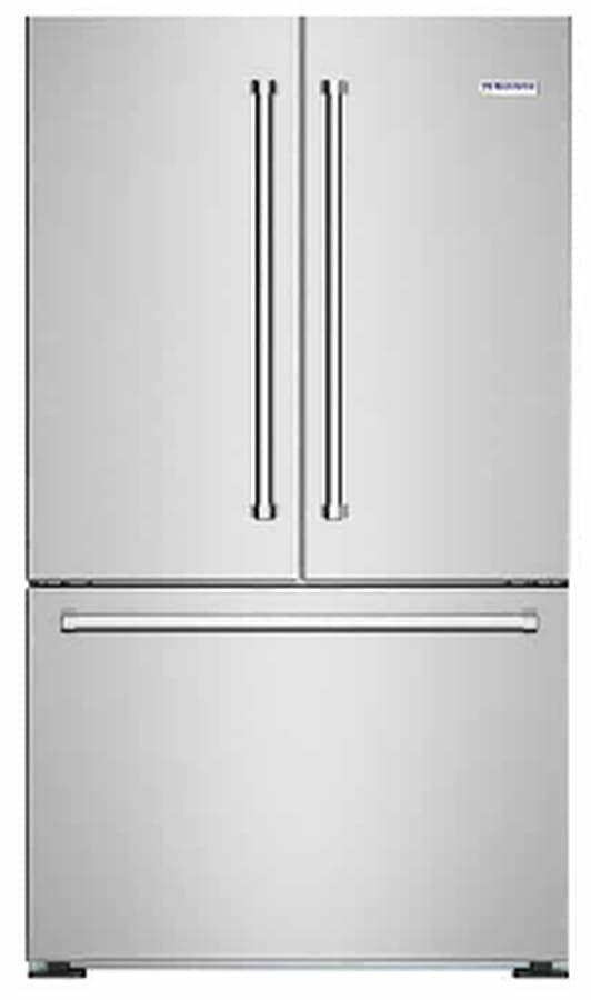 Bluestar Fbfd36 Counter Depth Refrigerator Refrigerator