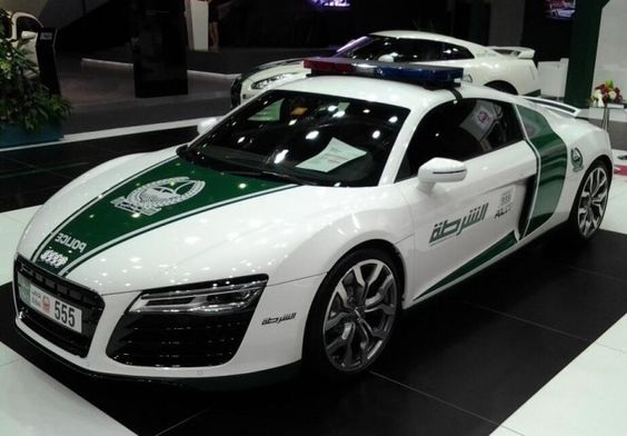 10 Of The Best Police Cars Dubai Has To Offer | Humor Stack | Page 9