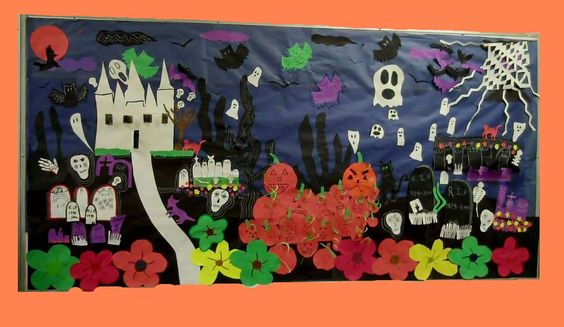 Checkout this great post on Bulletin Board Ideas!  Vote for this bulletin board by pinning it for a chance to win a $100 MPM School Supplies gift card