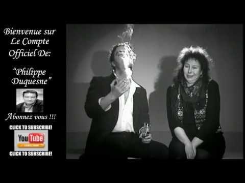 Gainsbourg Je suis venu te dire que je m'en vais  by Philippe Duquesne