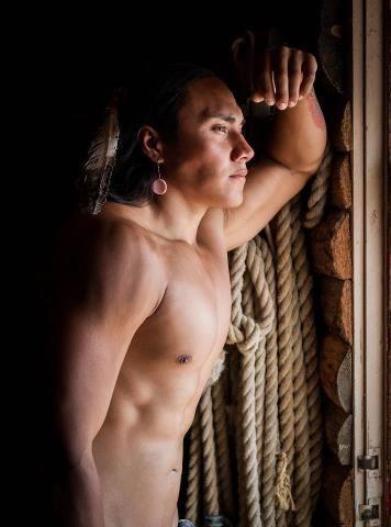 Indios Americanos Desnudos - esbiguznet