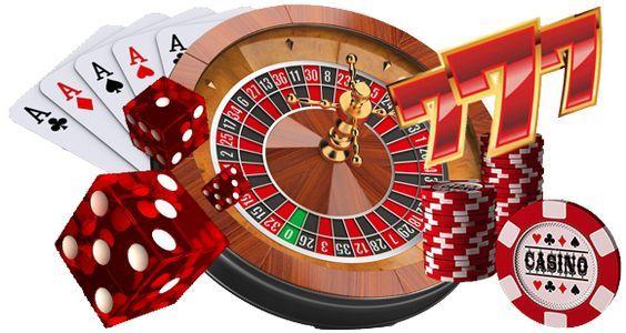 ставки на казино онлайн