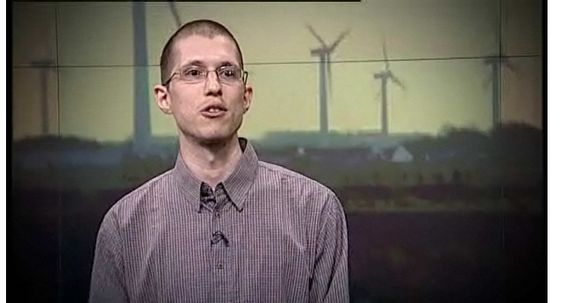 My CNBC Energy Opportunities Interview (VIDEO)