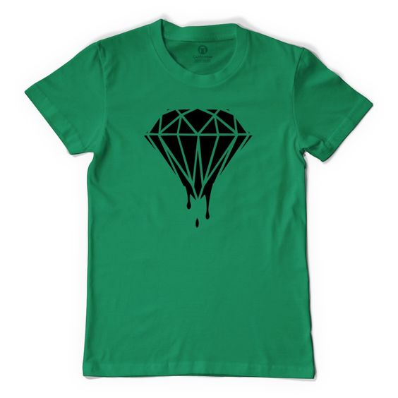 Leaking Diamond Men's T-shirt