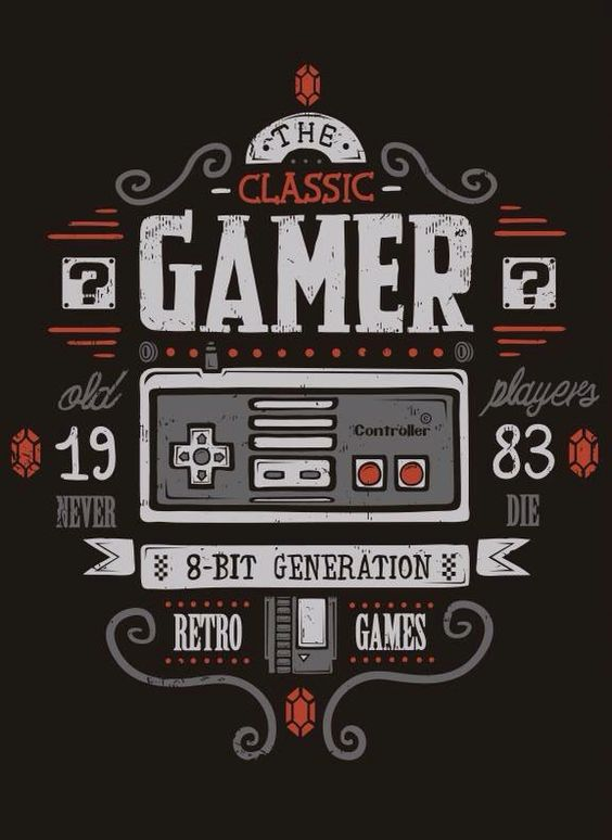 Club Of Gamers