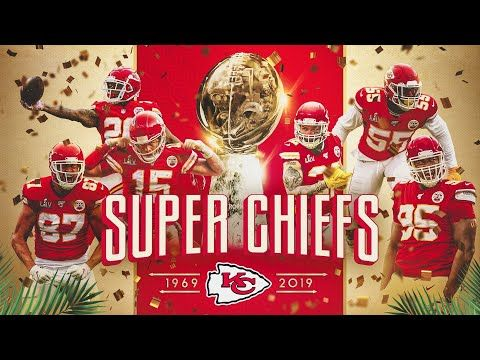 Kansas City Chiefs Tribute 2020 Can T Hold Us Hd Youtube In 2020 Kansas City Chiefs Logo Kansas City Chiefs Football Kansas City Chiefs