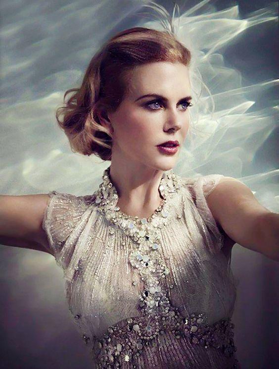 #Nicole #Kidman en « #Grace de #Monaco »