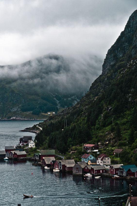 Norway::cM
