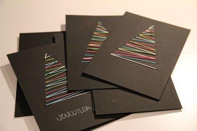 93449760992024428 60 + Noord: DIY Kerstkaart 2012: