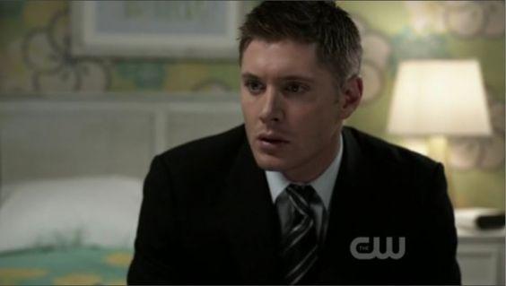 Pcispam Reaction: Supernatural 5.08 - CaffieneKittySpace