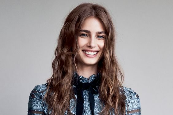 It's an irony we wholeheartedly embrace: Your curly-hair styling routine is about to become more straightforward....