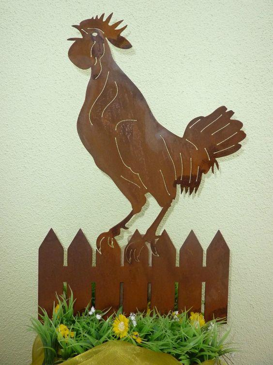 engelflügel metall rost winterdeko engel flügel landhausstil, Gartenarbeit ideen