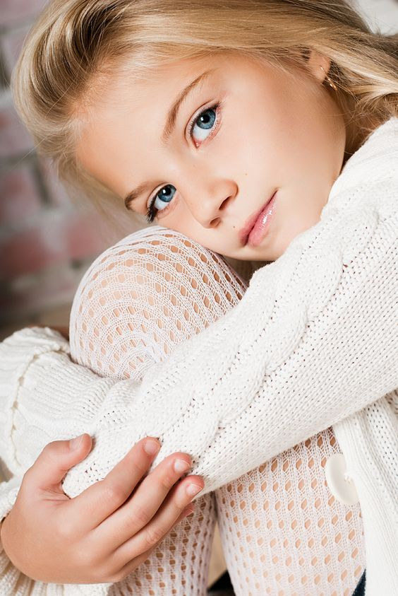Young Girl Photography, Portrait Poses And Girl