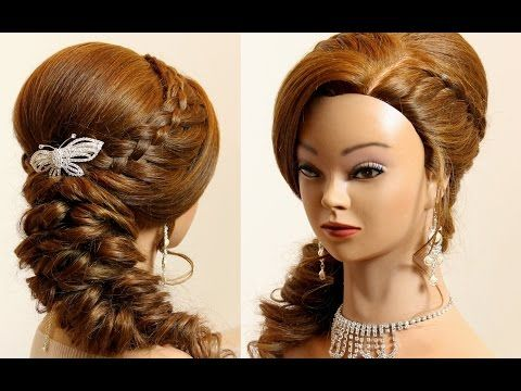 Outstanding Prom Hairstyles Hairstyle For Long Hair And Prom On Pinterest Short Hairstyles Gunalazisus