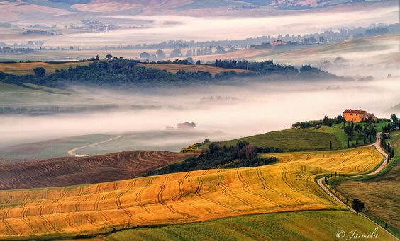 Photo What a Wonderful World by © Jarmila © © ©  on 500px