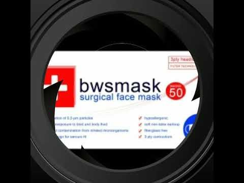 Indonesia Non Woven Medical Face Mask Material Fabric Manufacture