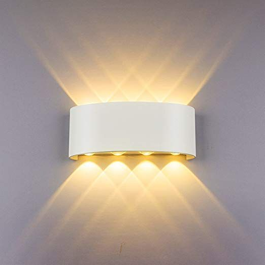 Space Saving Lighting Accents With Wall Lights Applique Murale