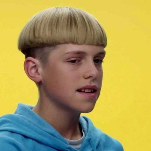 19+ Boys bowl haircut ideas in 2021