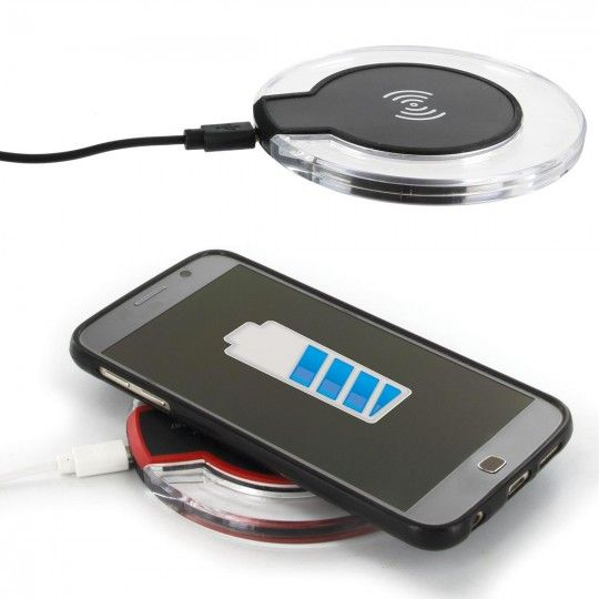 chargeur sans fil iphone manga