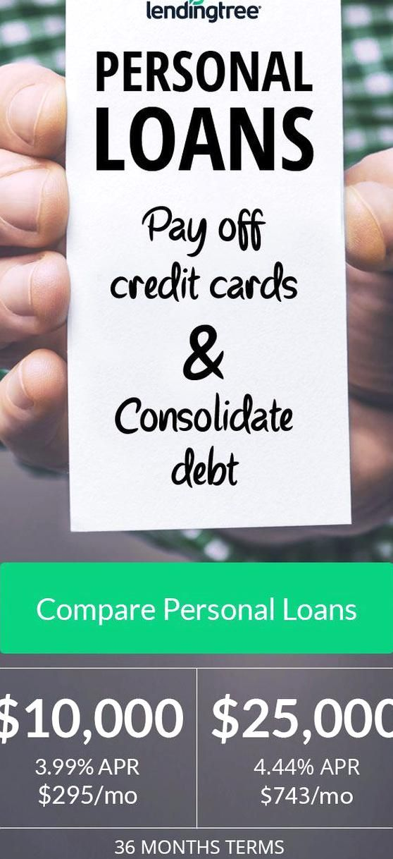 Pay Off Credit Cards Consolidate Debt And Build Credit Faster Personal Loan Rates As Low As 399 Ap In 2020 Paying Off Credit Cards Personal Loans Building Credit Fast