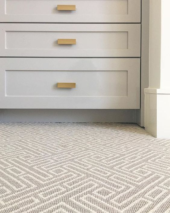 Here we've got a medium level carpet that has plenty of texture to go along with it. You're definitely going to get a sturdy and durable carpet that's good for higher traffic areas with this style and the texture helps hide dirt and debris.
