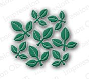 Leaf Cluster - DIE066-C: