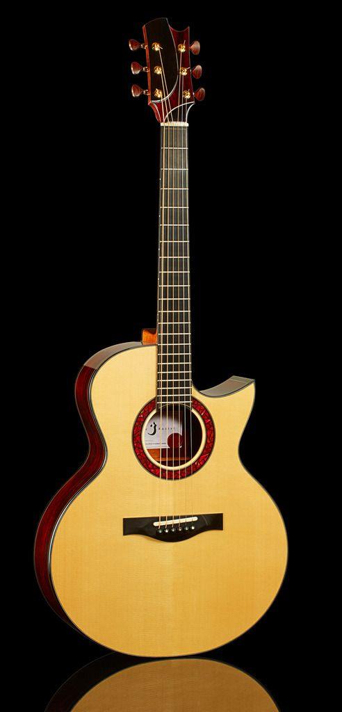 Pin On Amazing Acoustic Guitars