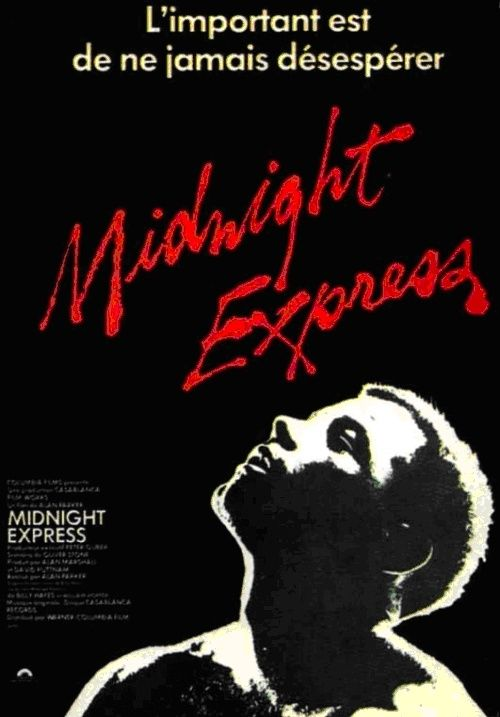idnight Express de A. Parker 0ab40507615dbbf81f92bb365187cc0d