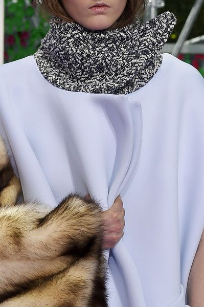 Christian Dior at Couture Fall 2015