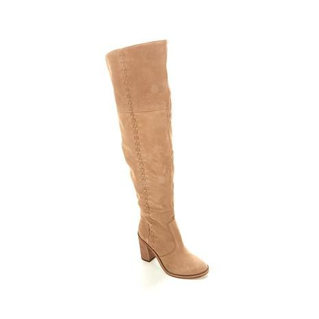 """Vince Camuto """"Morra"""" Tall Suede Boot"""