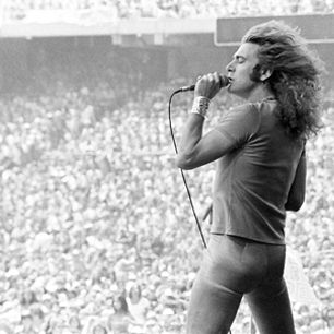 """""""The 40 Greatest Led Zeppelin Songs of All Time"""" (Rolling Stone Music)"""