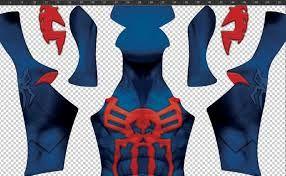 Resultado de imagen para disfraces hombre araña del futuro