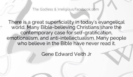 Yeah, people tend to just believe in a God of sorts, something that more firmly matches their knowledge & understanding of the world.